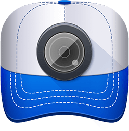 Coach's Eye Android Icon