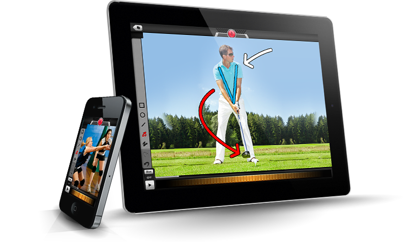 Coach's Eye Sports Video Analysis App