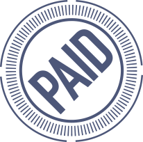 paid stamp png - photo #15